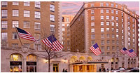 The Mayflower Hotel, Washington, D.C.