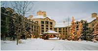 Park Hyatt, Beaver Creek, CO